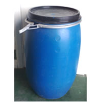 50 Gallon Drum for Mercury Waste